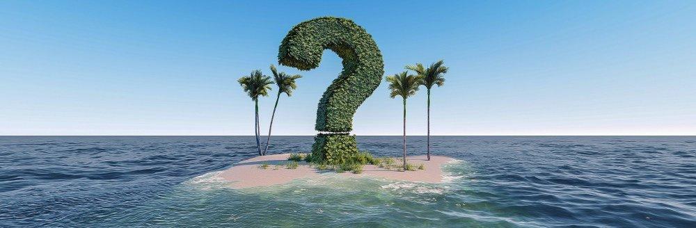 'Ce sont les questions plus que les réponses qui montrent l'étendue de l'esprit'. Montaigne